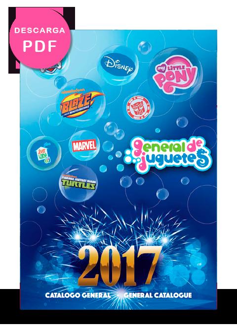 Catálogo 2017