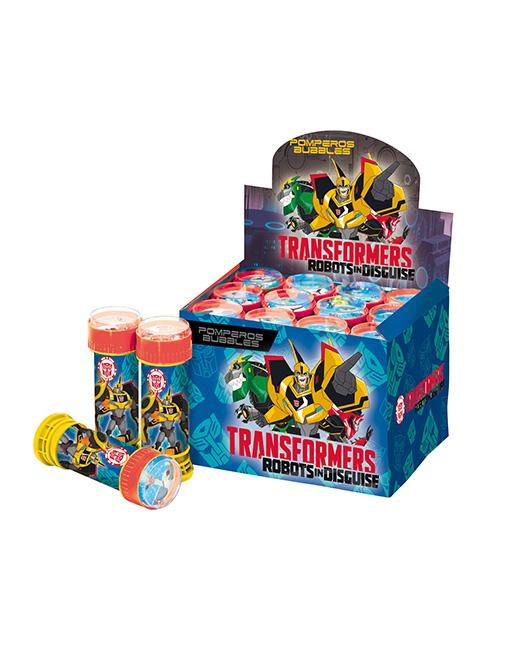 pomperos-transformers